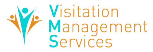 Visitation Management Services Retina Logo